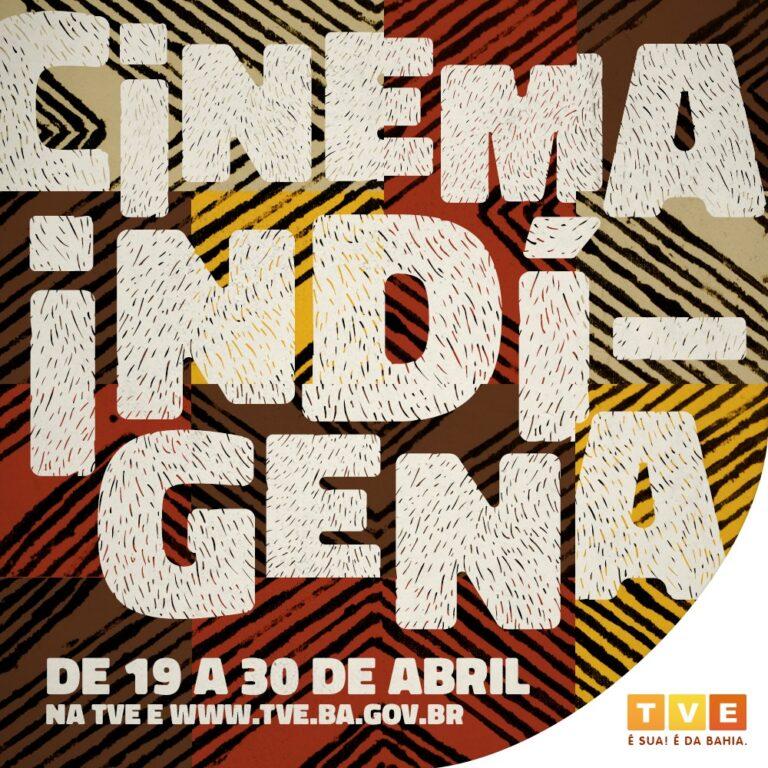 Cinema indígena tve